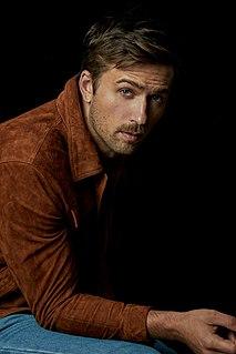 Brandon Sklenar American actor