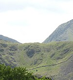 File:Brenhines yr Wyddfa - The Lady of Snowdon - geograph.org.uk - 290405.jpg