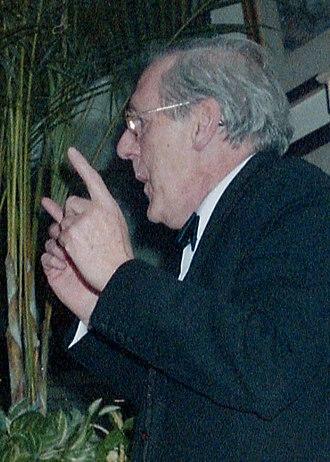 Brian Aldiss - In 2010