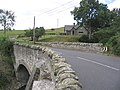 Bridge over the Lewenshope Burn - geograph.org.uk - 218203.jpg