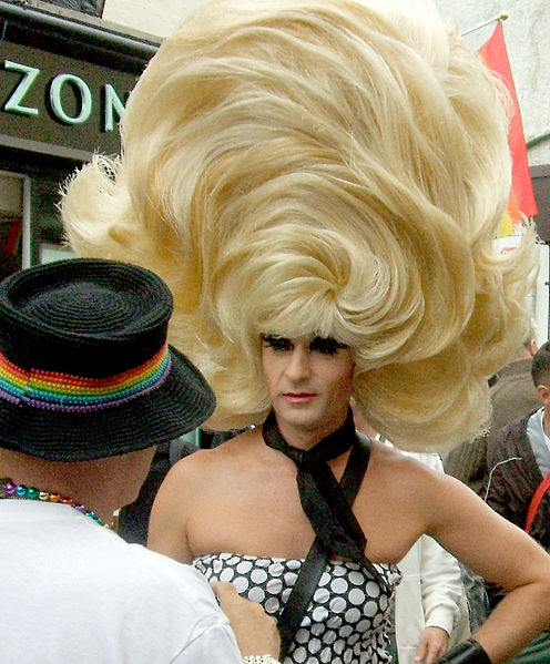 from Riley brighton gay pride 2008