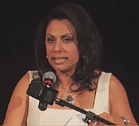 Brigitte Gabriel speaks on Refugee Crisis in Twin Falls, Idaho.jpg