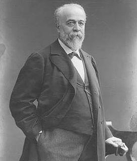 Henri Brisson French politician