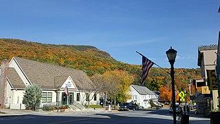 Bristol, Vermont Town in Vermont, United States