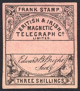 British and Irish Magnetic Telegraph Company