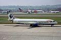 "British Airways Boeing 737-436 G-DOCW ""Rendezvous"" colors (25073426784).jpg"