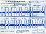 British Columbia Ferries timetable 1973 01.jpg