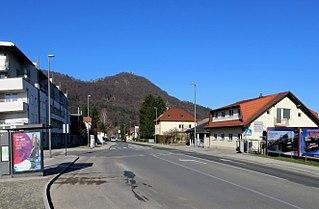 Brod (Šentvid District) Place in Upper Carniola, Slovenia
