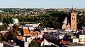 Brodnica, Polska. Widok miasta z wieży zamkowej - panoramio (8).jpg