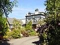 Brook Meadow Hotel and Restaurant, Childer Thornton - geograph.org.uk - 180314.jpg