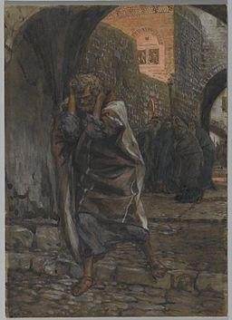 Brooklyn Museum - The Sorrow of Saint Peter (La douleur de Saint Pierre) - James Tissot