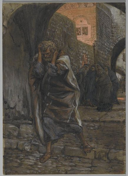 File:Brooklyn Museum - The Sorrow of Saint Peter (La douleur de Saint Pierre) - James Tissot.jpg