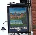 Broomhouse Inn Sign - geograph.org.uk - 1118672.jpg