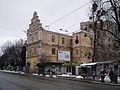 Brothers Hospitallers Monastery, Lviv (01).jpg