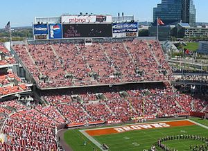 Dawg Pound - Original configuration, 2006