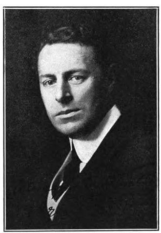 Bruce McRae - Bruce McRae ca. 1909