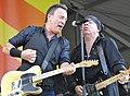 Bruce Springsteen & Steven Van Zandt (7479347764) (cropped).jpg