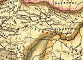 Brue, Adrien Hubert, Asie-Mineure, Armenie, Syrie, Mesopotamie, Caucase. 1839. (CC).jpg