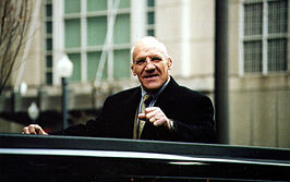 Bruno Sammartino in 2005.
