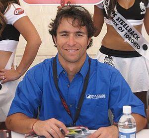 Bruno Junqueira - Junqueira in 2007