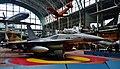 Bruxelles Musée Royal de l'Armée Flugzeug 15.jpg