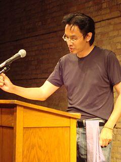 Bryan Thao Worra Laotian American writer