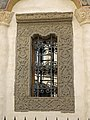 Bucharest Window Stavropoleos Church.jpg