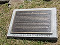 Bucksport Ferry Landing historical marker.jpg