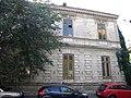 Bucuresti, Romania, Casa Mihail Sutu pe Str. Nicolae Iorga nr. 12, sect. 1.JPG