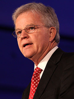 Buddy Roemer in 2011. Image: Gage Skidmore.