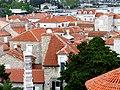 Budva Stari Grad - Dächer 1.jpg