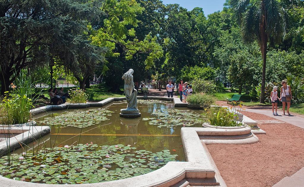 File:Buenos Aires Botanical Gardens, 15th. Jan. 2011 - Flickr ...