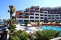 Bugibba hotel Dolmen Malta 1.jpg