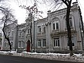 Building of the city printing house, Kremenchuk (2019-01-01) 02.jpg