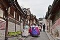 Bukchon Hanok Village, Seoul (17) (26241790367).jpg