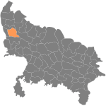 Bulandshahr district