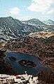 Bulgarien um 1970 möglicherweise Sieben Seen im Rila 1.jpg