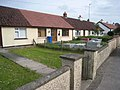 Bungalows on the Rathfriland Road, Hilltown - geograph.org.uk - 441827.jpg