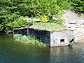 Bunker am Obersee (Rursee) Bild 2.JPG