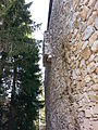 Burg Klingenstein, Aborterker 2.jpg