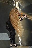 Burgfolk Festival 2013 - Ally the Fiddle 04.jpg