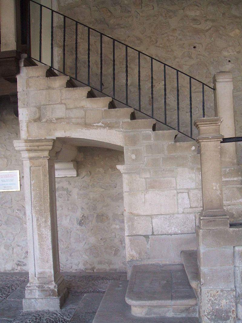 Burgos - Monasterio de Santa María la Real de Las Huelgas 05.jpg