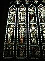 Burne Jones Window. Detail. (4934853707).jpg