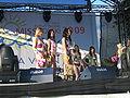 Bursztynowa Miss Świnoujście 2009 finalistki 2.jpg