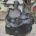 Bust of Spanish explorer Mendana.jpg