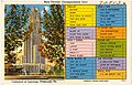 Busy persons' correspondence card. Cathedral of Learning, Pittsburgh, Pa (72413).jpg