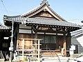 Butsugen-in (Kuwana).JPG