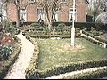 Buxushagen en bloemperken Kleur - Hoornaar - 20503065 - RCE.jpg