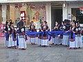 Buyei women in Zhenning Buyei and Miao Autonomous County, 12 June 2020c.jpg