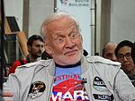 Buzz Aldrin at NatBookFest15 during C-SPAN2 Book TV interview - 2.jpg